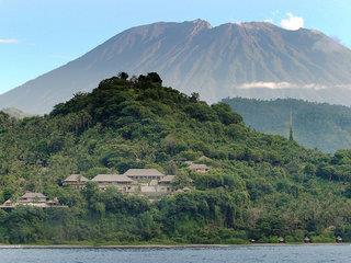 Hotel Amankila - Manggis - Indonesien