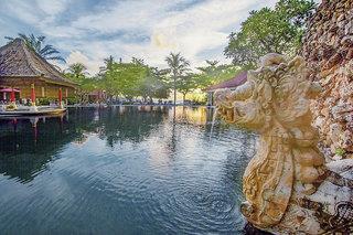 Hotel Keraton Jimbaran Resort - Indonesien - Indonesien: Bali