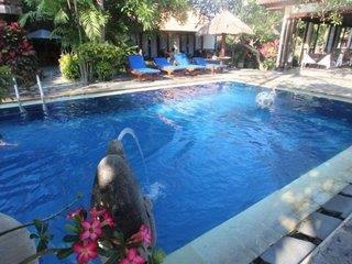 Hotel Taman Agung - Indonesien - Indonesien: Bali