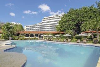 Hotel Occidental El Embajador - Dominikanische Republik - Dom. Republik - Süden (Santo Domingo)