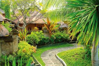 Hotel Bali Agung Village - Seminyak - Indonesien