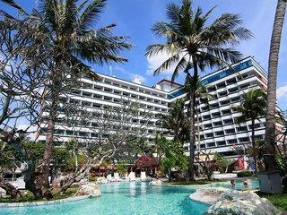 Hotel Inna Grand Bali Beach - Indonesien - Indonesien: Bali