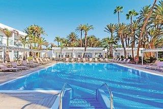 Hotel Riu Grand Palace Maspalomas Oasis - Spanien - Gran Canaria