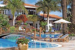 Seaside Residencia Grand Hotel - Spanien - Gran Canaria