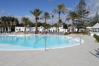 Hotel Club Rio Maspalomas II - Campo de Golf (Maspalomas) - Spanien