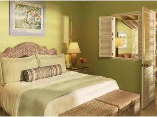 Hotel Nisbet Plantation Beach Club - Insel Nevis - St. Kitts & Nevis