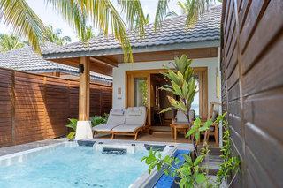 Hotel Lily Beach Resort & Spa Huvahendhoo - Malediven - Malediven