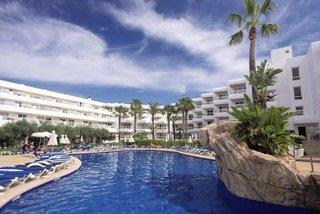 Hotel Tropic Garden - Santa Eularia (Santa Eulalia) - Spanien