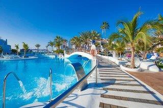 Hotel Parque Santiago III - Playa de las Americas - Spanien