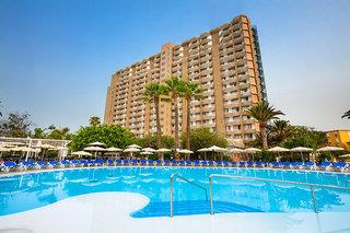 Hotel Sol Princesa Dacil - Spanien - Teneriffa