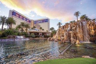 Hotel The Mirage & Casino - Las Vegas - USA