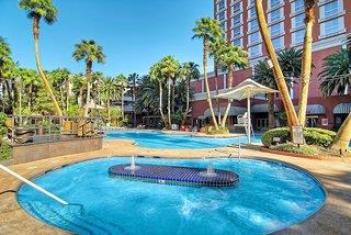Hotel Treasure Island - USA - Nevada