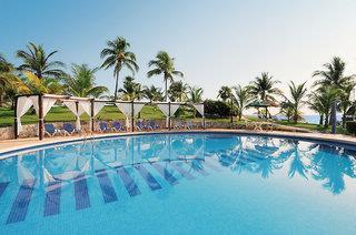 Hotel Celuisma Dos Playas - Cancun - Mexiko