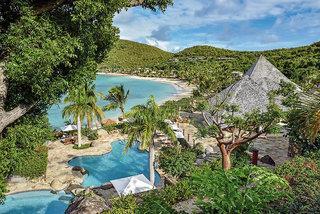 Hotel Little Dix Bay Resort