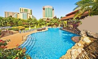Hotel Gulf Bahrain - Bahrain - Bahrain