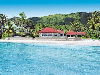 Hotel Beach Villa Guesthouse - Seychellen - Seychellen