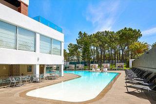 Hotel Alcazar - Portugal - Faro & Algarve