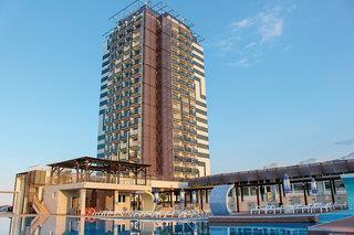 Hotel Burgas Beach