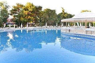 Hotel Strandja - Bulgarien - Bulgarien: Sonnenstrand / Burgas / Nessebar