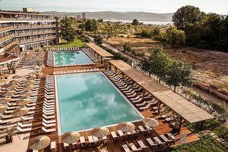 Hotel Delta Beach - Bulgarien - Bulgarien: Sonnenstrand / Burgas / Nessebar