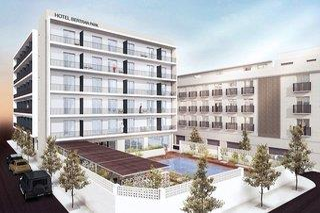 Hotel Aqua Bertran - Spanien - Costa Brava