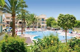 Hotel Club Puente Real - Torremolinos - Spanien