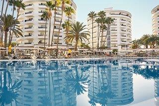 Hotel Riu Waikiki - Playa del Ingles - Spanien