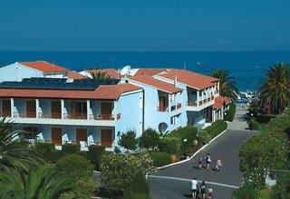 Hotel Acharavi Beach - Acharavi - Griechenland
