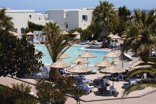 Hotel Europa Beach - Griechenland - Kreta