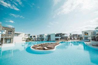 Hotel Ostria Beach - Koutsounari - Griechenland