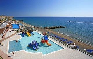 Hotel Petra Mare - Ierapetra - Griechenland