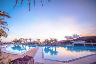 Hotel Beatriz Costa & Spa - Costa Teguise - Spanien