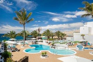 Hotel Neptuno Suites - Spanien - Lanzarote