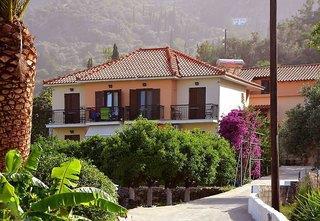 Hotel Stella Bay - Griechenland - Samos