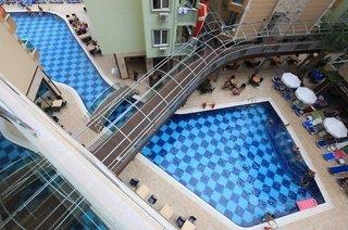 Hotel Tac Premier - Alanya - Türkei