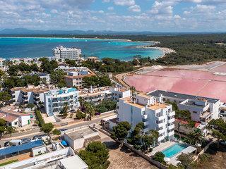 Hotel Andrea's - Spanien - Mallorca