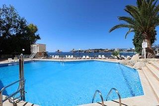 Hotel Coral Playa - Magaluf - Spanien