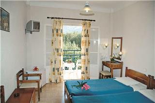 Hotel Paradise - Griechenland - Samos