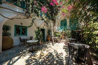 Hotel Andreas - Griechenland - Santorin