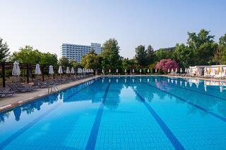 Hotel Athos Palace - Kallithea - Griechenland