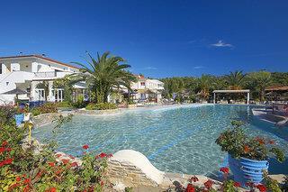 Hotel Chrousso Village - Griechenland - Chalkidiki