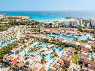 Hotel Atlantica Aeneas