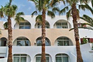 Hotel Makarios - Griechenland - Santorin