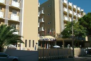 Hotel Litoraneo - Italien - Emilia Romagna