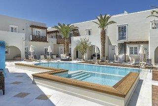 Hotel Nissaki Beach - Griechenland - Naxos