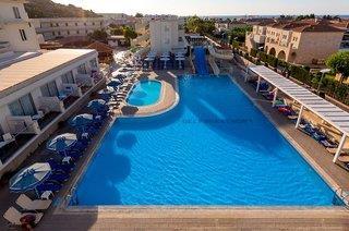 Hotel Delfinia Resort - Griechenland - Rhodos