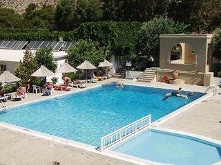 Hotel Ilyssion - Griechenland - Rhodos