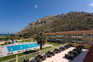 Hotel Kolymbia Star - Kolymbia - Griechenland