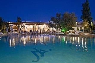 Hotel Lydia Maris - Kolymbia - Griechenland