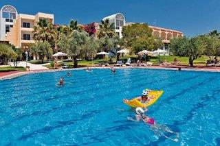 Hotel Marianna Palace - Griechenland - Rhodos